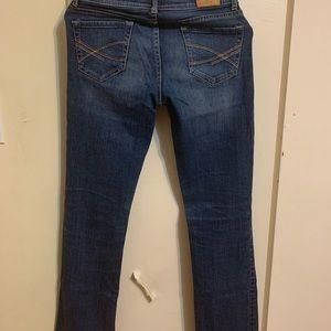 Aéropostale boot cut jeans
